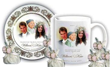 Bomboniera Matrimonio William E Kate.Matrimonio Del Secolo William E Kate Quale Bomboniera Vi Piace