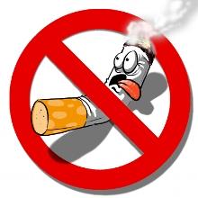 arguments pour ou contre le tabagisme : Interdiction de fumer
