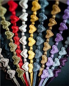 outlet store 37102 cfaa0 I braccialetti cruciani che nell'ultimo periodo hanno ...
