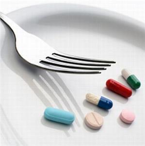 Таблетки для похудения fx15