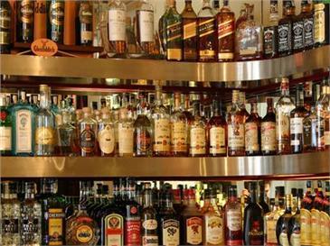 hochprozentiger alkohol
