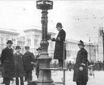 il primo semaforo ... | Toluna