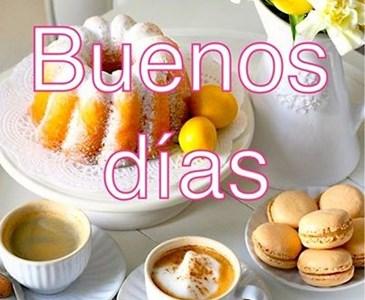 Buenos Días Feliz Lunes A Tod At S Toluna