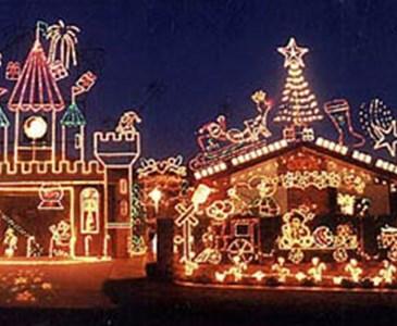 Belgie Moet Mogelijk Kerstverlichting Uitdoen Om Energietekort Toluna