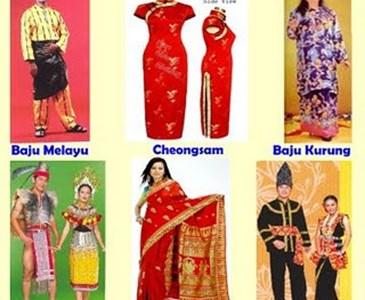 Zainal Pendidikan Seni Visual Tingkatan 3 Pakaian Tradisional Lessons Tes Teach