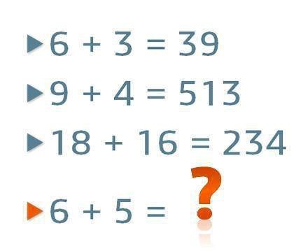 Math question for facebook