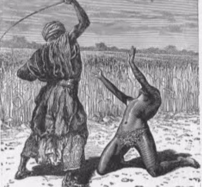 comparison of african slaves native americans and mexicans Is the idea of the exclusion of african-american slaves the trail of tears just as their native american mexicans were trying.