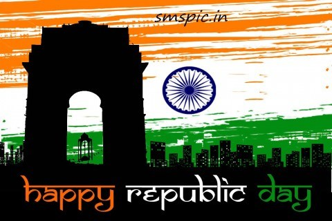 essay on republic day in marathi language