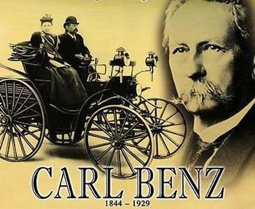 le 29 01 1886 l 39 ingenieur allemand carl benz d pose le brevet de la premi re voiture a essence. Black Bedroom Furniture Sets. Home Design Ideas