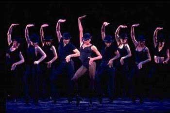 as bob fosse dance