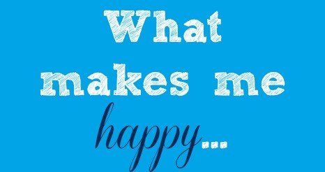 who makes me happy essay What Makes Me Happy
