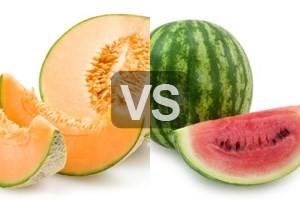 dieta anguria melone
