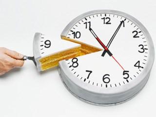 Resultado de imagen de dar tiempo