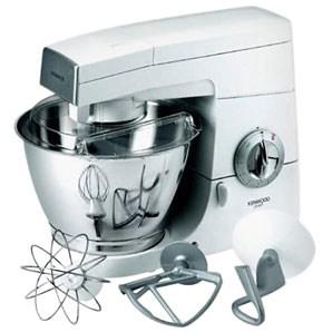 Robot da cucina: Bimby o Kenwood chef ? | Toluna