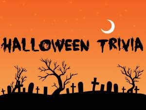 Halloween Trivia-What does the word 'Hallow' in relation to this ...
