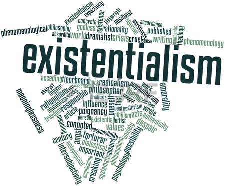 theory of existentialism in literature