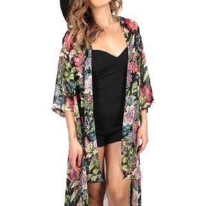 Kimono Cardigan VS. Faux Fur Coat | Toluna