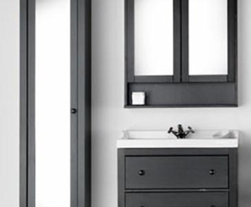 Mobili per il bagno ikea - Ikea hemnes bagno ...