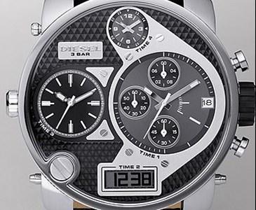 repliche alta qualità shopping Profondo odio per la pubblicità dell'orologio della Diesel ...