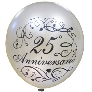 I Miei Primi 25 Anni Di Matrimonio Mi Merito Gli Auguri Degli
