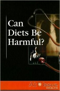 is dieting harmful