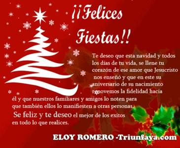 Buenas noches toluner s felices fiestas feliz - Textos de felicitaciones de navidad y ano nuevo ...
