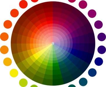 Qual il colore che vi fa sentire meglio toluna for Qual e il colore