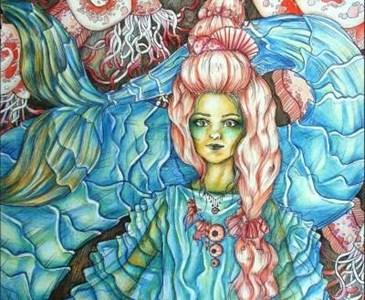 More Teen Art Show 63