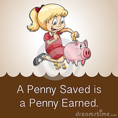 """a penny saved A penny saved student worksheet answer key directions: read the comic """"a  penny saved"""" and answer the following questions: 1 name at least five things."""