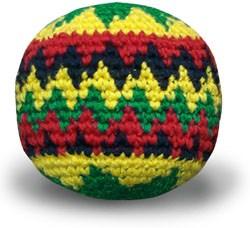 Hacky Sack  Footbag  Jonglierball  Rastabag