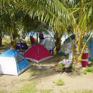 Wart ihr schon mal hotel oder camping???  Toluna