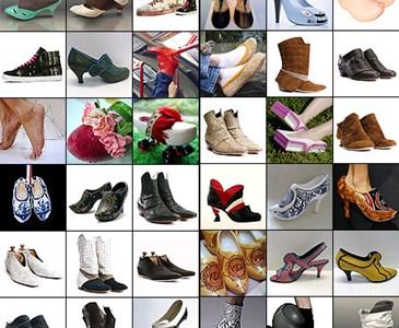 8ceea1ff9 Quais são as melhores marcas de sapatos? Selecione todas que se apliquem