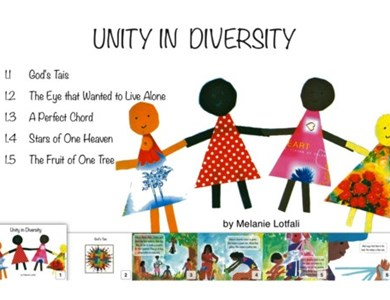 essay on unity in diversity in india for kids