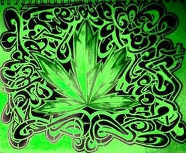 weed高清壁纸