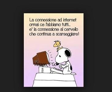Le Frasi Di Snoopy Una Verita Quasi Assoluta Xd Toluna