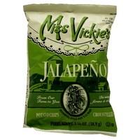 Jalapeno chips miss vickies