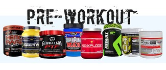 what is a good pre workout supplement for crossfit