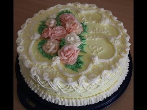 Buon anniversario irex toluna for Decorazioni torte uomo con panna