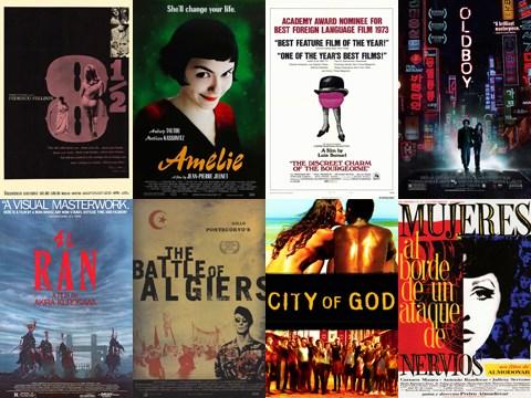 Encore movie list tv