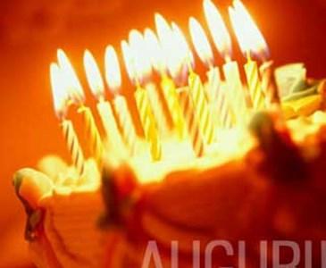 Buon Compleanno Ad Una Persona Speciale La Mia E Nostra Amica Nancy