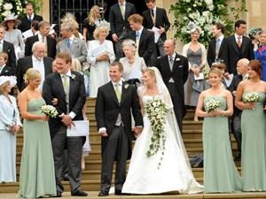 9a5f6a8045e Traditional British wedding Vs Traditional Scottish wedding