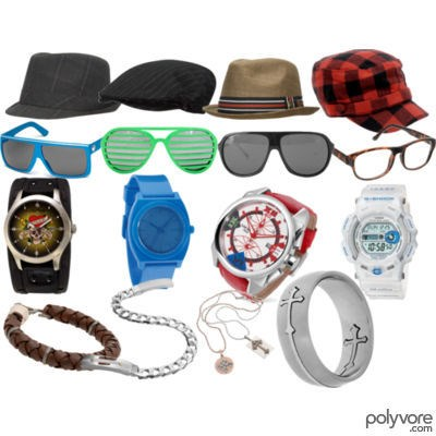 which accessories do you like to wear