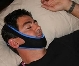 how to stop snoring while sleeping on your back