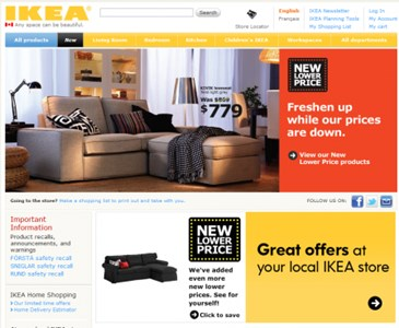 Acheter des meubles en ligne toluna for Acheter meuble en ligne
