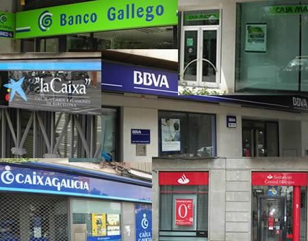 Недвижимость банк сам испания