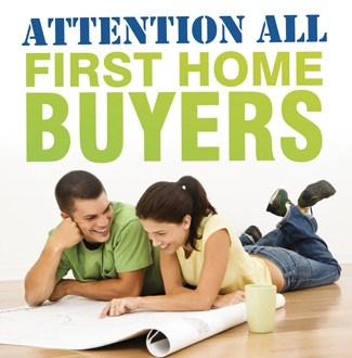 r u a first home buyer