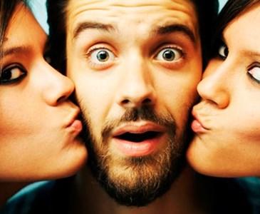 busca chica para trio