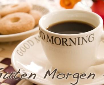 Guten Morgen Zusammen Habt Ihr Gut Geschlafen Toluna
