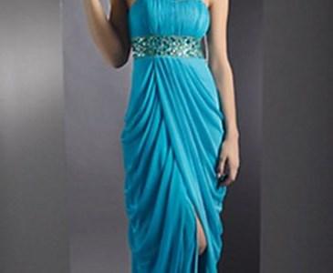 sports shoes d6dcb 2a309 ootd che preferisco è un vestito azzurro elegante. | Toluna