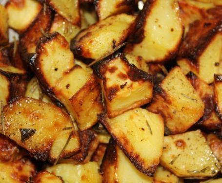 Cucinare le patate